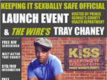 Keeping it Sexually Safe Official Launch Event